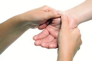 Как избавится от онемения кисти руки