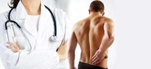 Обезболивающие таблетки при болях в пояснице