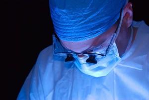 Лечение грыжи позвоночника лазером