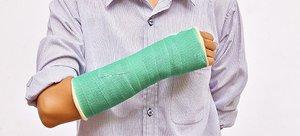 Как проходит реабилитация после перелома