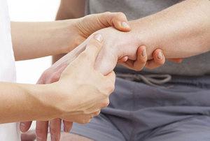 Как долго заживает рука после перелома кости