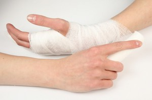 Возможные осложнения после перелома