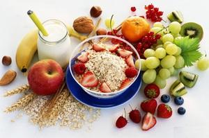 Список полезных продуктов для суставов
