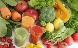 Продукты питания при артрите и артрозе