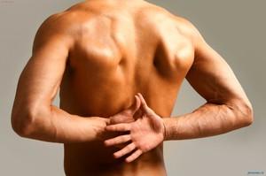 Болит спина и как ее лечить в домашних условиях 354