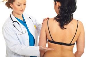 40 недель беременности отошла пробка и болит поясница