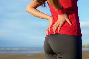 Какие таблетки от боли в спине и позвоночнике