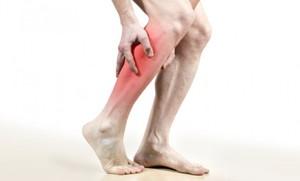 пиелонефрит немеют ноги
