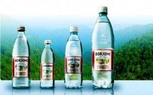 Чем богата минеральная вода