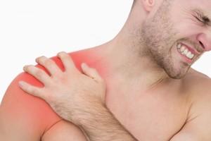 Лікування артрозу плечового суглоба