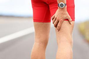 Онемение ног в области коленного сустава при сахарном диабете витамины для суставов отзывы