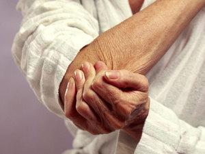 Болит локтевой сустав при нагрузке