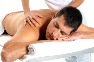 Лечение протрузии позвоночника массажем