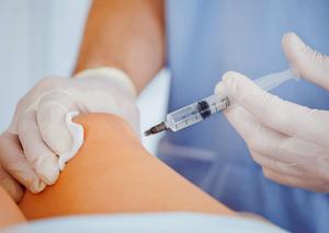 ультразвуковое исследование коленных суставов методика