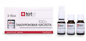 Препараты с гиалуроновой кислотой для суставов
