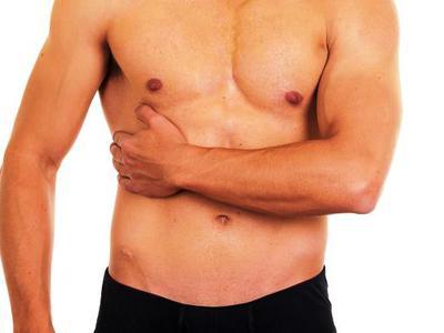 Боль в груди при фарингите