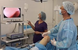 Артроскопия коленного сустава восстановление после операции